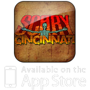 Download the Scary Cincinnati App!