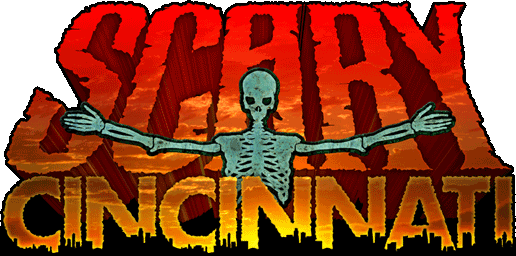 Scary Cincinnati